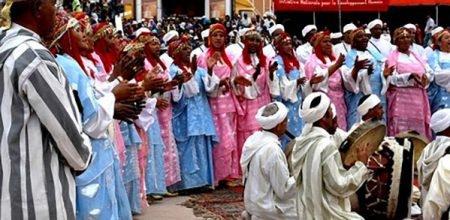 RADOIN-SAHARA EXPEDITIONS Festival di Matrimonio Imilchil