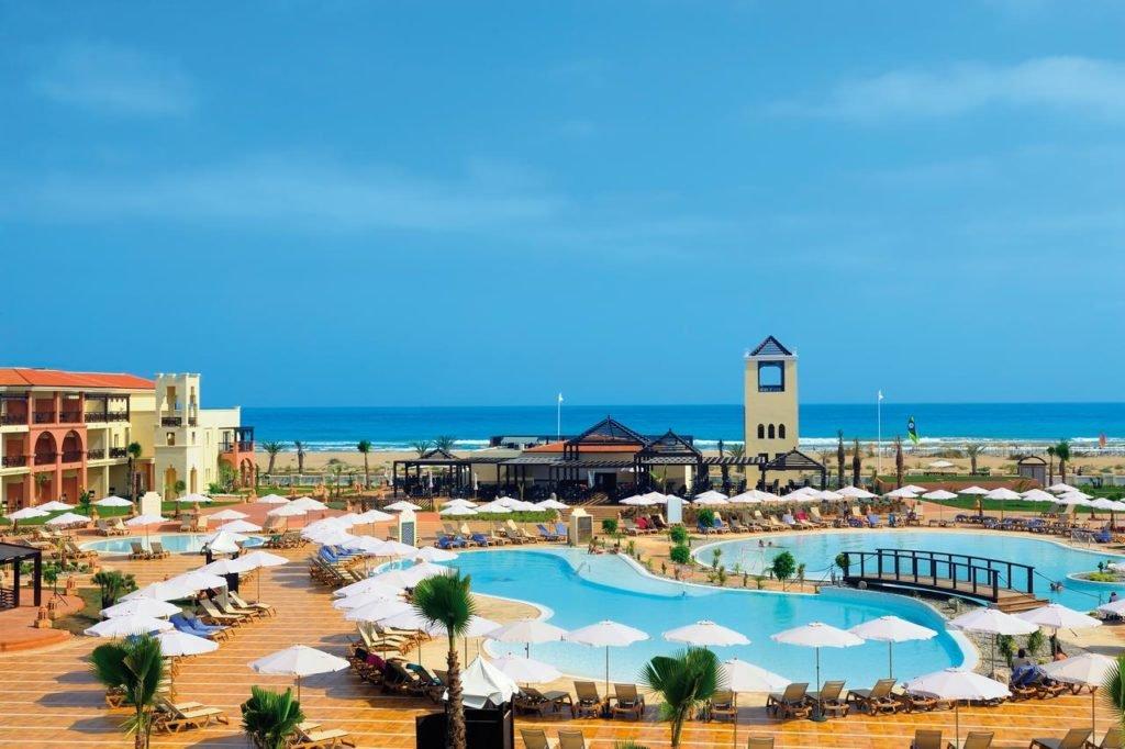 Marocco Tour Costa Atlantica + Barceló Mediterranea Saidia