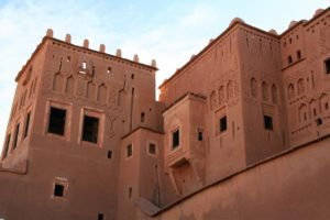 Tour Marrakech Al Deserto IL Grand Sud e le Kasba 7Giorno- 6 Notti