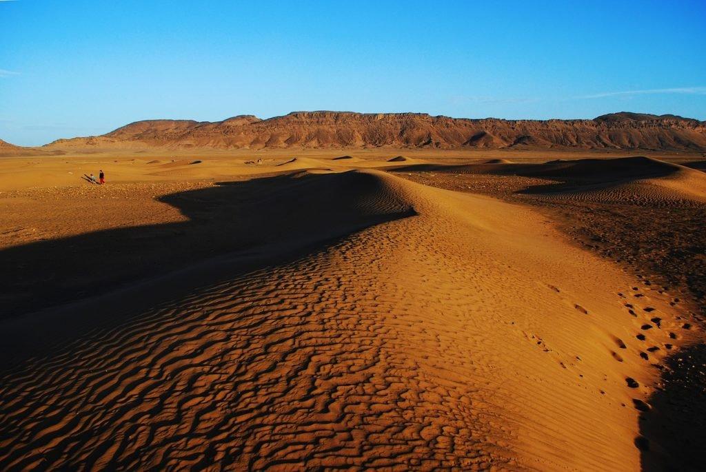 Tour da Marrakech Al Deserto : Grand sud e Kasbaha 8Giorni-7Notti