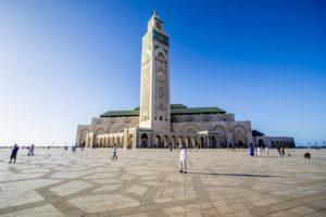 Tour Citta' Imperiali Marocco da Casablanca