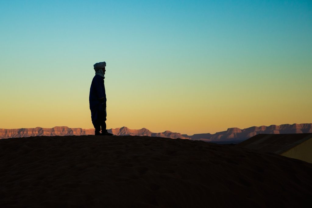 Tour Da Ouarzazate Al Deserto In 4×4 Passando Attraverso Il Deserto