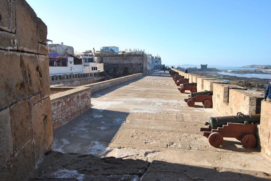 Vacanza dll'Estate agosto 2020 in Marocco Tra Mare e Città imperiali