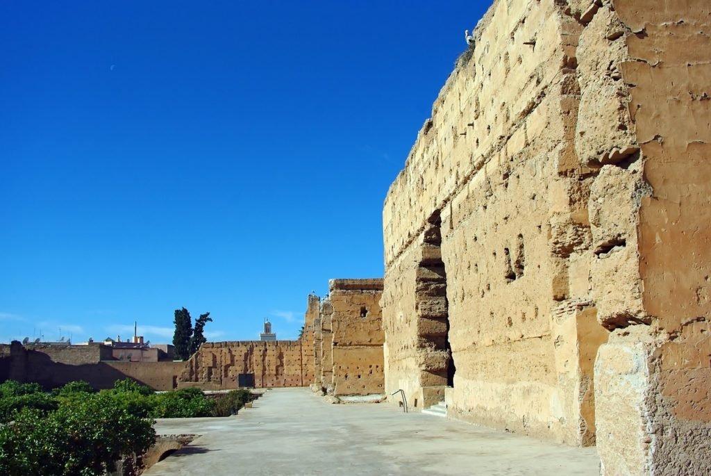 Viaggio da Fez a Marrakech 4 giorni 3 Notti