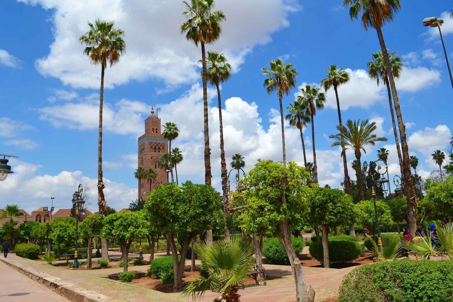Viaggi e vacanze itinerario e Tour del Marocco