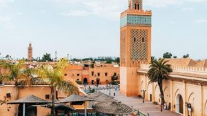 La Visita guidata di Marrakech