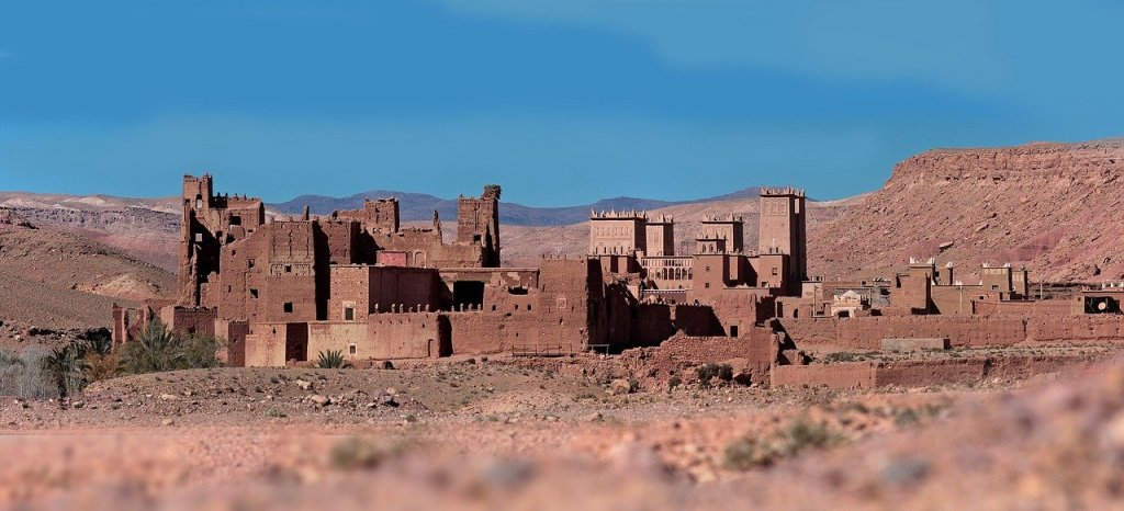 TOUR MARRAKECH AL DESERTO CON YOGA