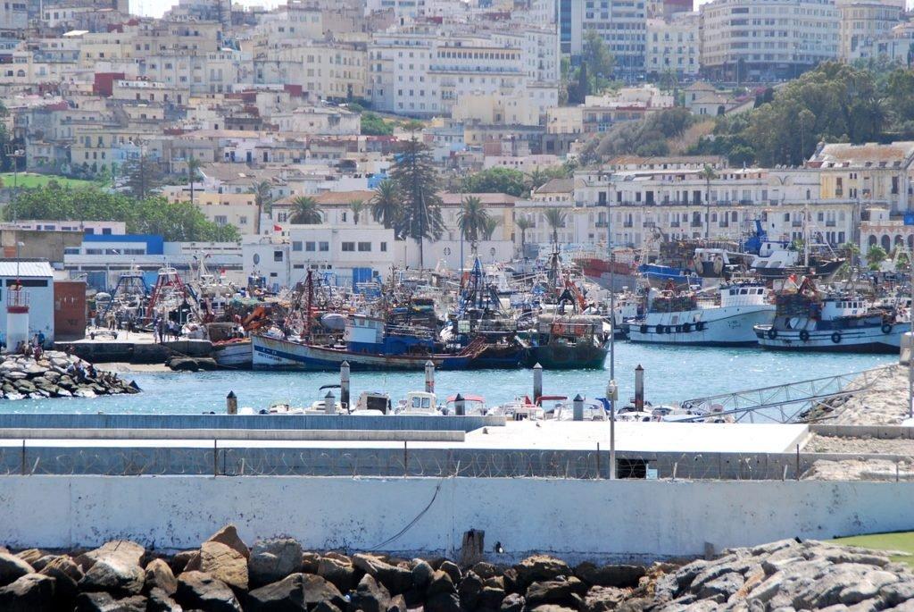 Tour 10 giorni da Tangeri al Deserto E tour Città Imperiali