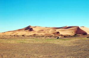 Viaggio Da Marrakech via Fes 3 Giorni 3 Notti al deserto di merzouga