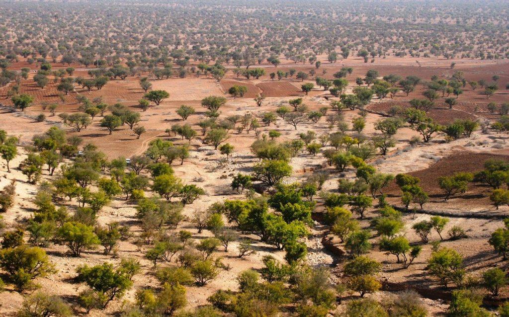 Tour da Agadir al deserto Erg Chigaga