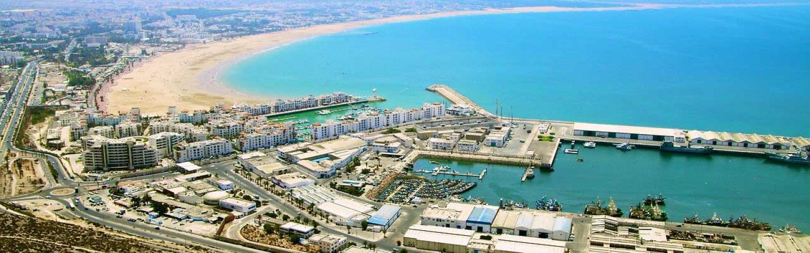Tour Da Agadir Al Deserto (Erg Chebbi) 3 Giorni 2 notti
